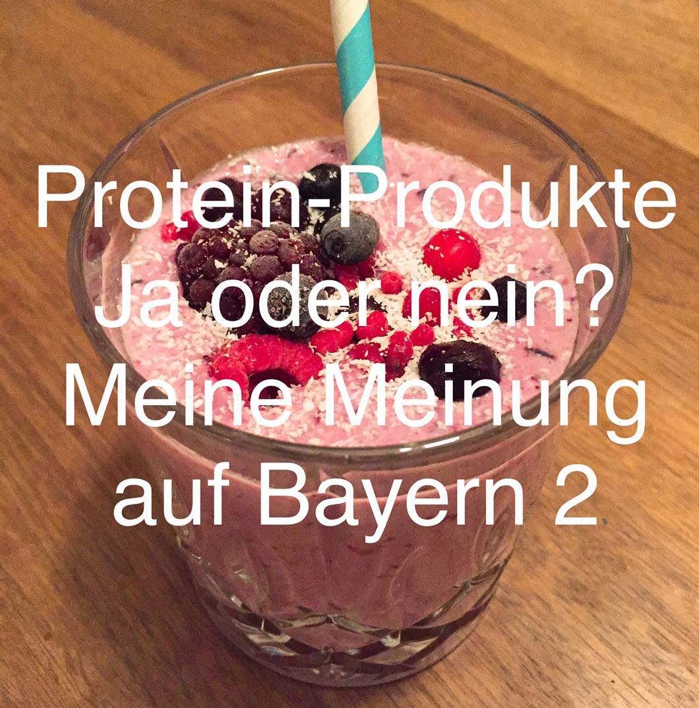 Bayern2-proteine