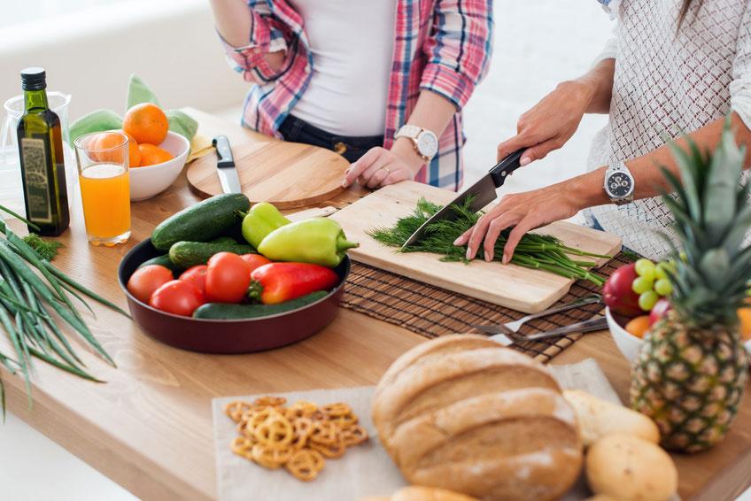 Clean Eating Coaching Food