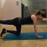 Rückentraining in München Fitness Coaching