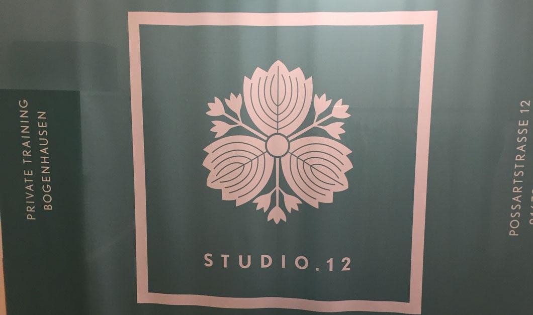 Studio 12 in München Ernährungsberaterin