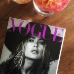 Vogue Ernährung Beitrag